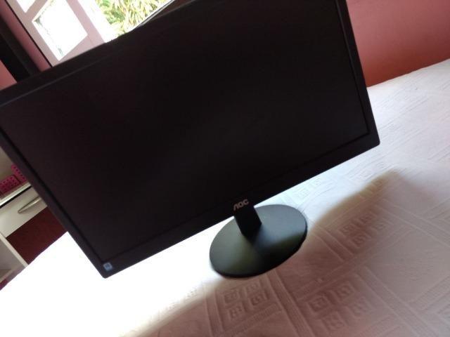 Monitor Widescreen