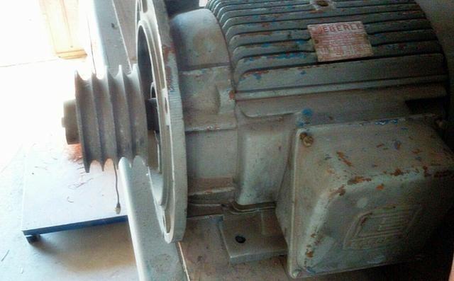 Motor 20 Cv / 1700RPM