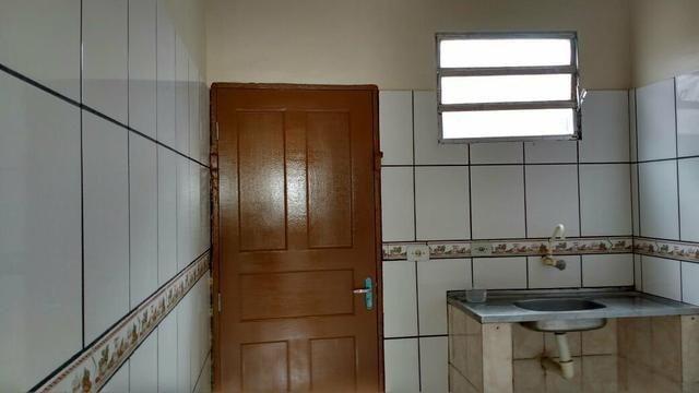 Apartamento Raimundo Melo
