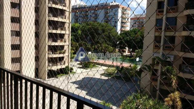 Apartamento à venda com 4 dormitórios em Barra da tijuca, Rio de janeiro cod:ARAP40186 - Foto 16