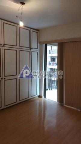 Apartamento à venda com 4 dormitórios em Barra da tijuca, Rio de janeiro cod:ARAP40186 - Foto 12