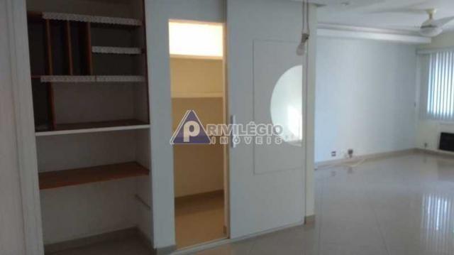 Apartamento à venda com 4 dormitórios em Barra da tijuca, Rio de janeiro cod:ARAP40186 - Foto 9