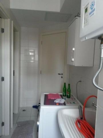 Lindíssimo apto com 4 dormitórios 125 m2 no jd aquarius sjc - Foto 8