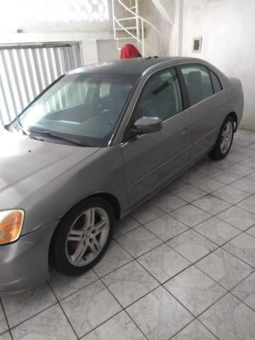 Honda Civic Lx. 2003 F 971016049
