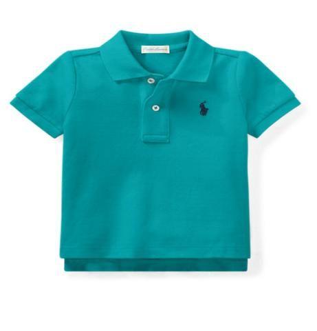 2c95cb6c5315a Camisa polo Ralph Lauren - Artigos infantis - Barro Vermelho