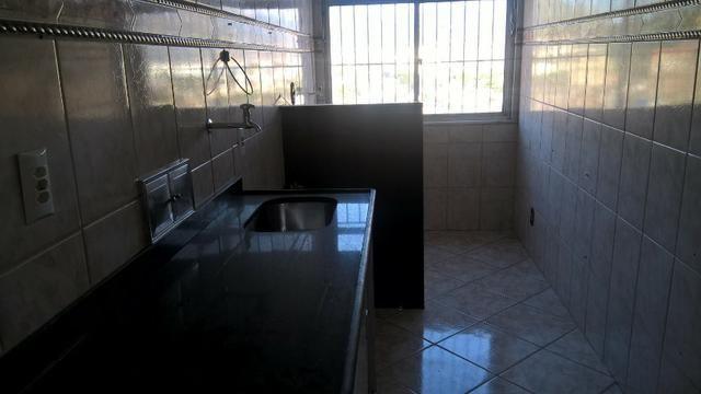 Apartamento, 2 quartos, lateral, vazio, 50m², na Rua Ibiá 517 - Turiaçu - Foto 18