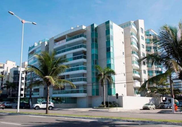 Ed. Ocean Green Residence - 123m² - Vitória, ES - Foto 2