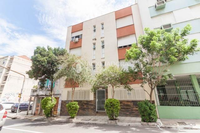 Apartamento para alugar com 1 dormitórios em Floresta, Porto alegre cod:230547 - Foto 9