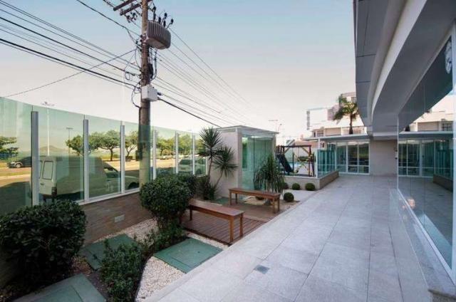 Ed. Ocean Green Residence - 123m² - Vitória, ES - Foto 14