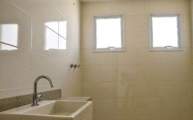 Splendore - 4 vagas, 3 suites, sol da manhã, Andar alto - Lindo apartamento - Foto 5