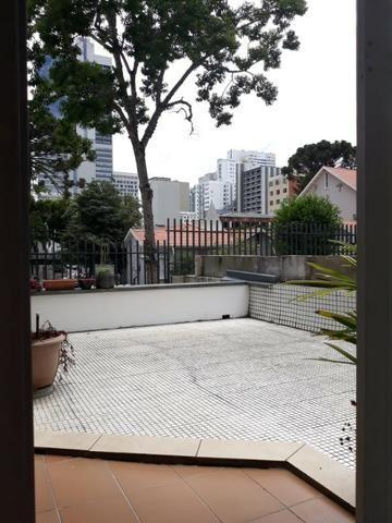 M132 - Excelente apartamento muito bem localizado no Batel - Foto 13