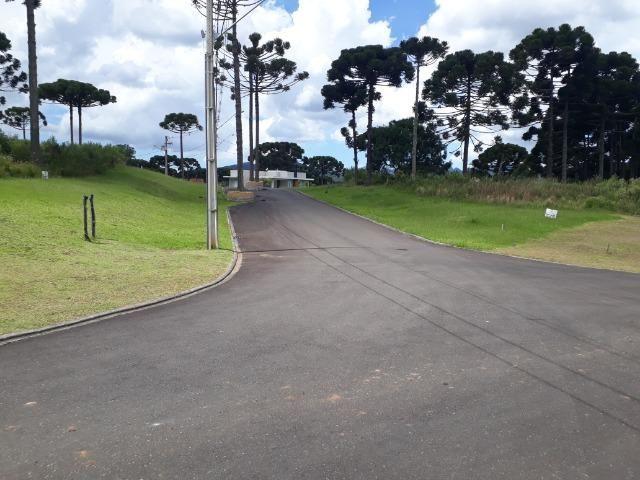 Terrenos em Piraquara Condomínio Fechado ( Alto Padrão) 1.023 m2- ent. R$10.000,00 - Foto 17