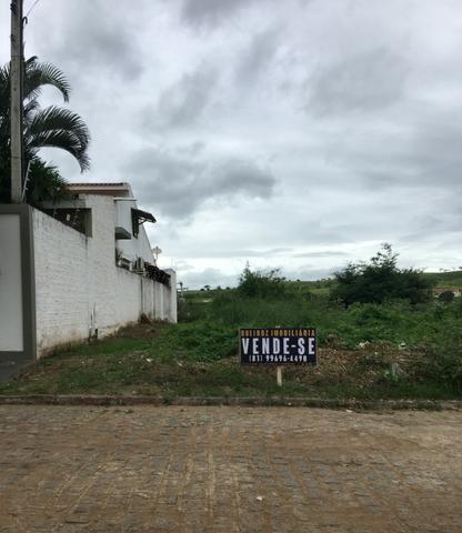 Terreno no bairro Cidade Alta