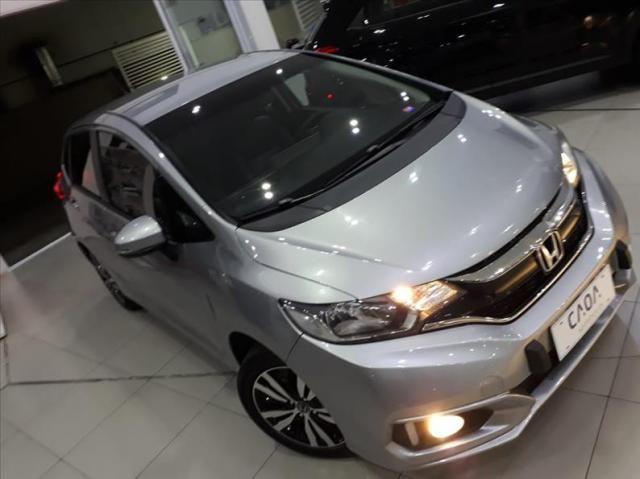 Honda Fit 1.5 ex 16v - Foto 9