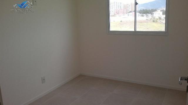 MG Apartamento 3 quartos com suite andar alto em Morada de Laranjeirar - Foto 9