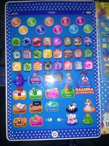 Tablet Inteligente Para Criança - Foto 5