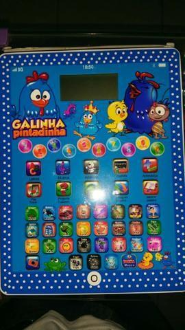Tablet Inteligente Para Criança - Foto 2