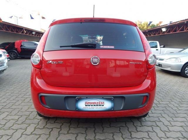Fiat Palio ATTRACTIVE 1.0 4P - Foto 5