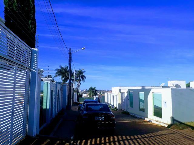 Taguaparque, Casa Padrão 2 dormitórios, Vicente Pires - Foto 4