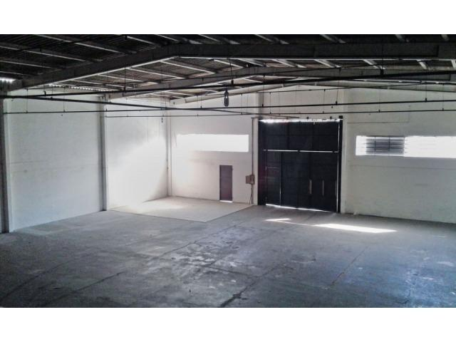 Aluguel de galpão comercial em São José Grande Fpolis 600 m² - Foto 4