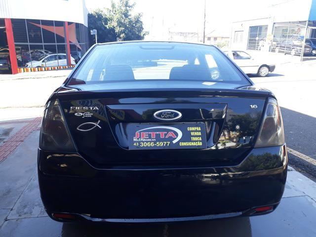Fiesta sedan 2011 - Foto 8