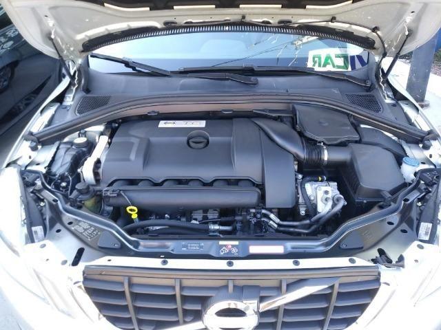 Volvo Xc 60 t6 confort 2011 unico dono* por 49990,00 sem troca - Foto 7