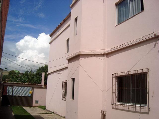 Alugo Apt 2 quartos Jacaraípe - Foto 2