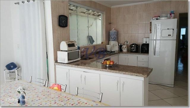 Casa à venda com 4 dormitórios em , cod:2506 - Foto 13