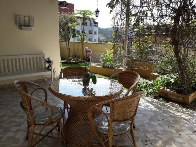Casa à venda com 3 dormitórios em Centro, Corupá cod:CA423 - Foto 2