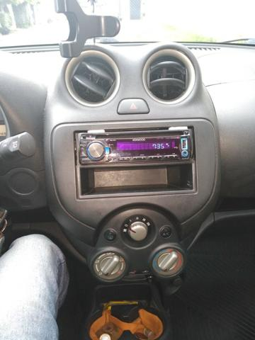Repasse Nissan March 1.0 s 16v - Foto 8