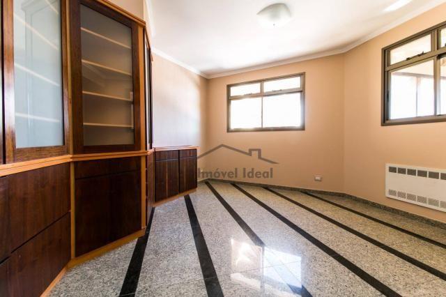 Cobertura com 4 dormitórios à venda, 564 m² por R$ 2.300.000 - Alto da Glória - Curitiba/P - Foto 20