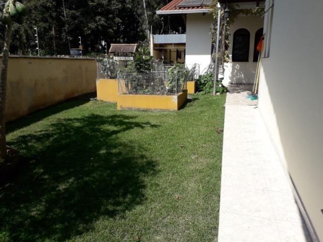 Casa à venda com 3 dormitórios em Centro, Corupá cod:CA423 - Foto 5