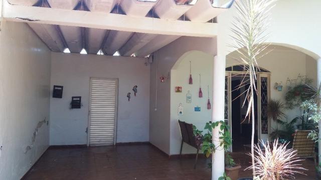 Casa Cidade Jardim, (Sudoeste) 3 quartos, mais 3 kitinets, prox. Uni-Anhanguera - Foto 4