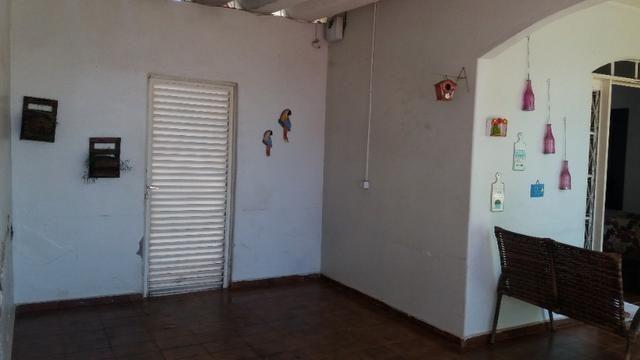 Casa Cidade Jardim, (Sudoeste) 3 quartos, mais 3 kitinets, prox. Uni-Anhanguera - Foto 6