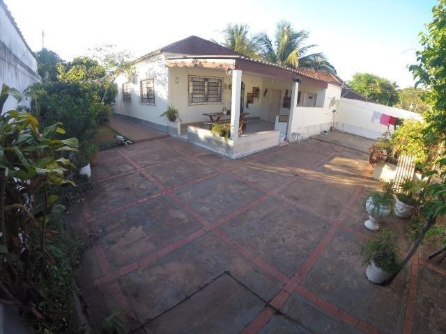 Casa ampla próximo da área militar - analisa troca bem de menor valor - Foto 15