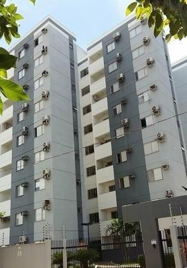 Apartamento de 2 Quartos - Luar do Cerrado