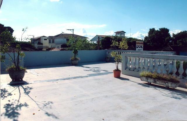 Linda casa sobrado centro com garagem Batatais - SP - Foto 17
