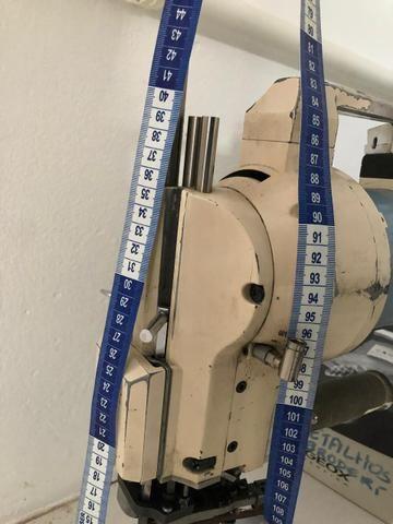 Máquina para corte de tecidos - Foto 2