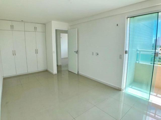 Apartamento no Luciano Cavalcante - 106m² - 3 Suítes - 3 Vagas(AP0645) - Foto 4