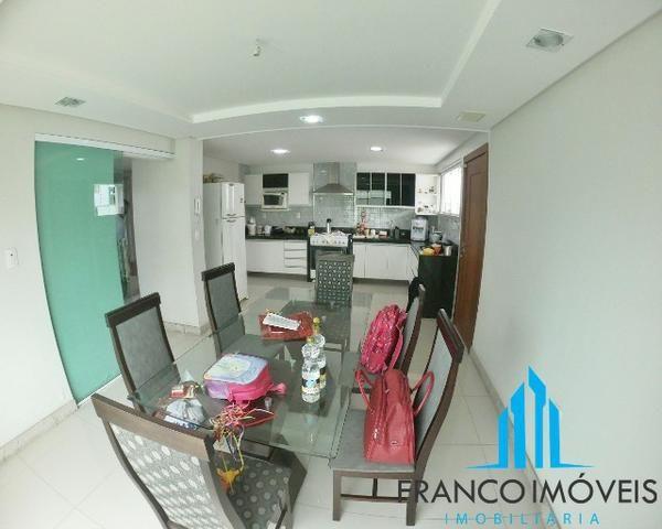 Duplex com 03 suites em Bairro nobre de Guarapari ( Fino Acabamento) - Foto 6