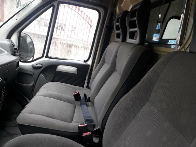 Ambulância Uti Ducato Teto Alto 2008 - Foto 4