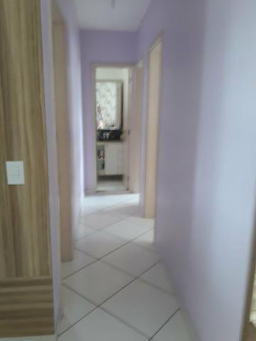 Vendo apartamento de três quartos com suítes em Morada - Foto 16