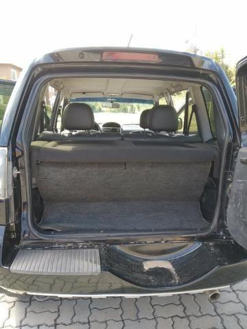Pajero TR4 2012 automático, completo, GNV, 2° dono! - Foto 7