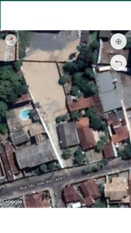 Vende-se terreno com 1.416m2 bairro areão - Foto 8