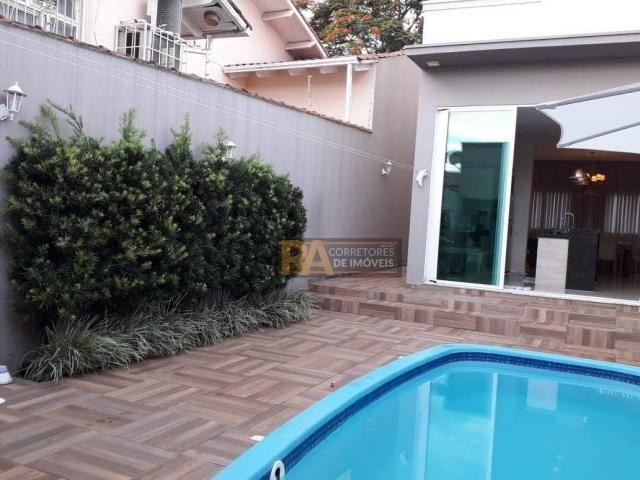 Sobrado com 4 dormitórios à venda, 390 m² por R$ 1.250.000,00 - Centro - Foz do Iguaçu/PR - Foto 4