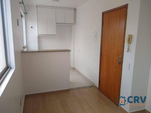 Apartamento no Edifício Vivendas de Picasso - Foto 4