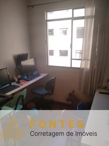 Apartamento com 3 dormitórios, sala, cozinha, 1 vaga de garagem, armários sob medida na co - Foto 5