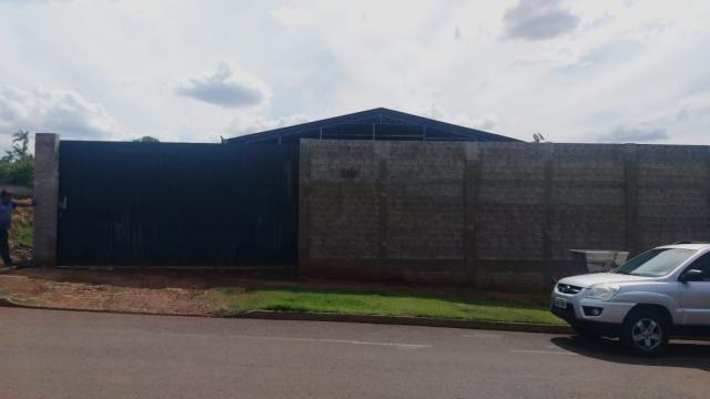 8271 | Galpão/Barracão à venda com 1 quartos em VALE AZUL, MARINGA - Foto 4