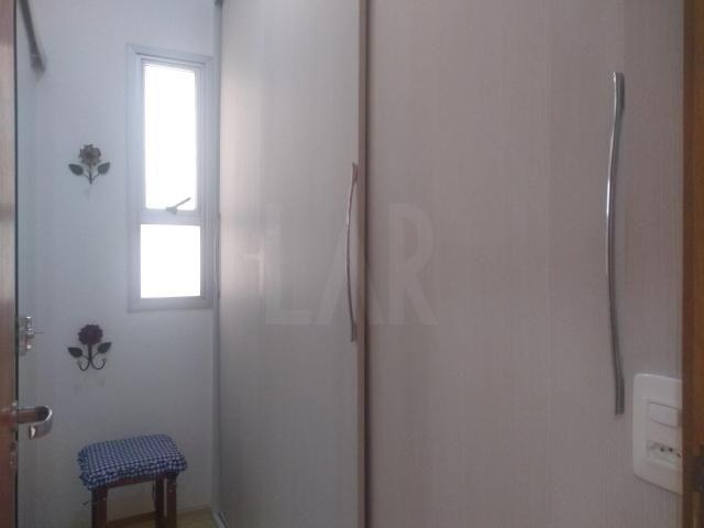 Apartamento à venda, 3 quartos, 1 suíte, 2 vagas, Castelo - Belo Horizonte/MG - Foto 17
