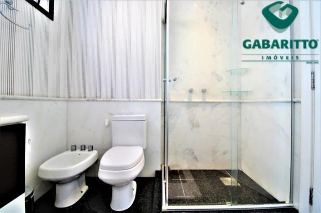 Apartamento à venda com 3 dormitórios em Champagnat, Curitiba cod:91267.001 - Foto 19